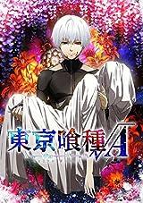 第2期「東京喰種トーキョーグール√A」BD全6巻の予約開始