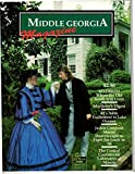 img - for Middle Georgia Magazine Volume 2 Number 2 1991 - Confederate Central Laboratory; Battle of Sunshine Church; Jackie Cranford; Madison; Byron Depot book / textbook / text book