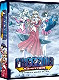 Freezing Vibration - Season 2 [Blu-ray + DVD] Limited Edition