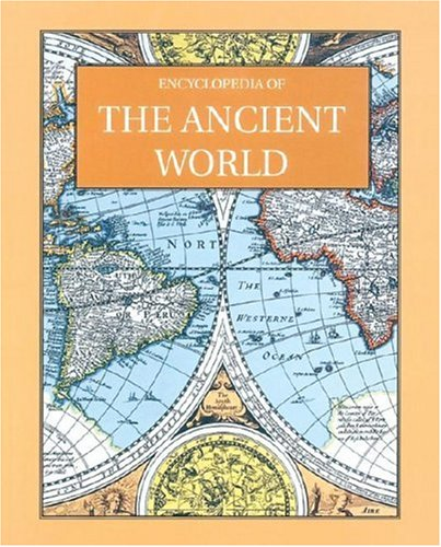 Encyclopedia of the Ancient World (Three Volume Set)