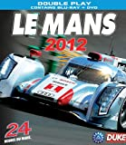 Image de Le Mans 2012 Review Blu-ray (Double Play incl. PAL DVD + RETRO BADGE)