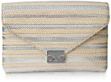 Loeffler Randall Accessories Lock Clutch