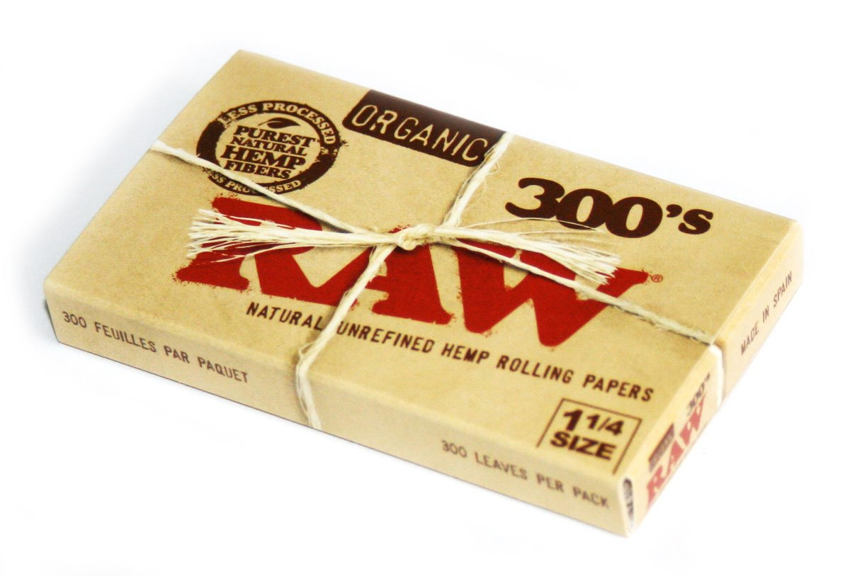 raw papers price