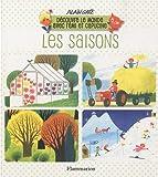 echange, troc Alain Grée, Cécile Marais - Les saisons
