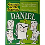 DANIEL'S GAME: The ultimate boys stoc...