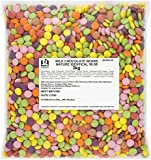 Glisten Milk Chocolate Beans 3 Kg (Pack of 1)