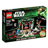 Lego Starwars Lego Advent Calendar - 75023