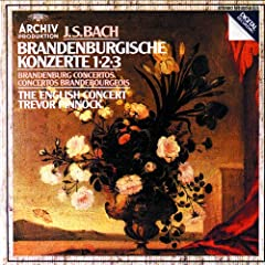 Brandenburg Concerto No.2 In F, BWV 1047 - 1. (Without Tempo Indication)