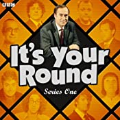 It's Your Round - Series 1