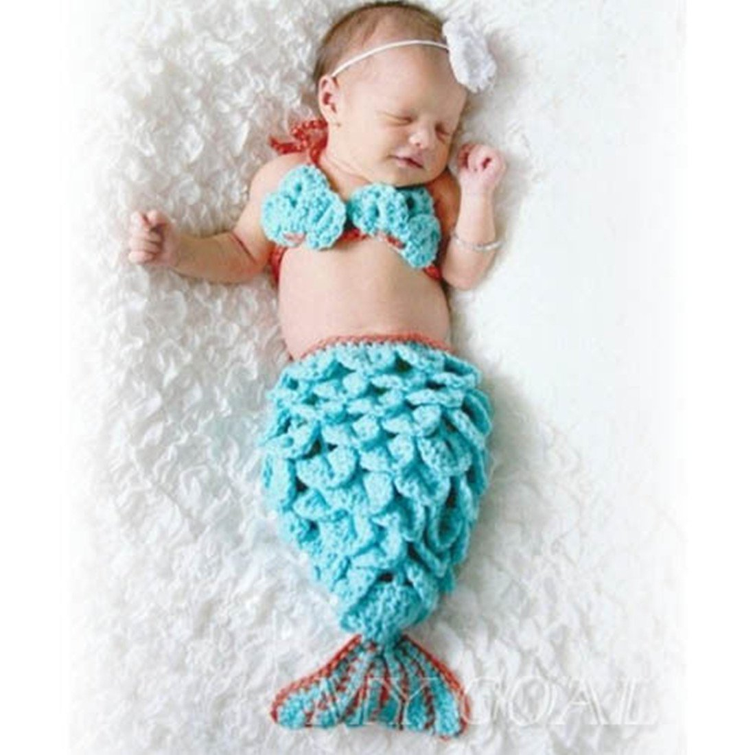 Wrap Text around Image  sc 1 st  Mermaid Decor Ideas & Mermaid Infant Costume for Halloween - Mermaid Decor Ideas