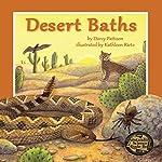 Desert Baths | Darcy Pattison