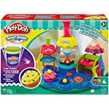 Play-Doh - Confitería glasé, caja 32 x 23 cm (Hasbro A0318E240)