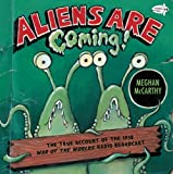 img - for Aliens are Coming! (Dragonfly Books) book / textbook / text book