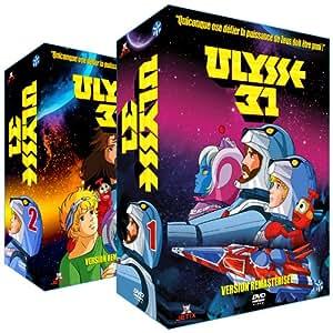 Ulysse 31 - Intégrale - 2 Coffrets (8 DVD)
