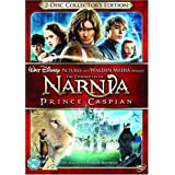 The Chronicles of Narnia: Prince Caspian (2-Disc Collector's Edition) [DVD]by Ben Barnes