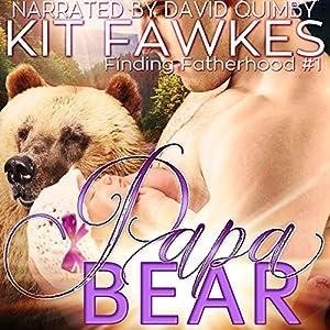 Papa Bear Audiobook