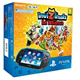 PlayStation Vita - Consola 3G + Invizimals