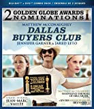 Dallas Buyers Club [Blu-ray + DVD] (Bilingual)