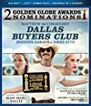 Dallas Buyers Club (Bilingual) [Blu-r...