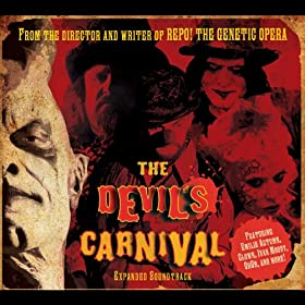 Tears, John / The Devil's Carnival