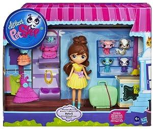 Hasbro A4957E24 - Littlest Pet Shop Blythe's Tierchen-Wellness