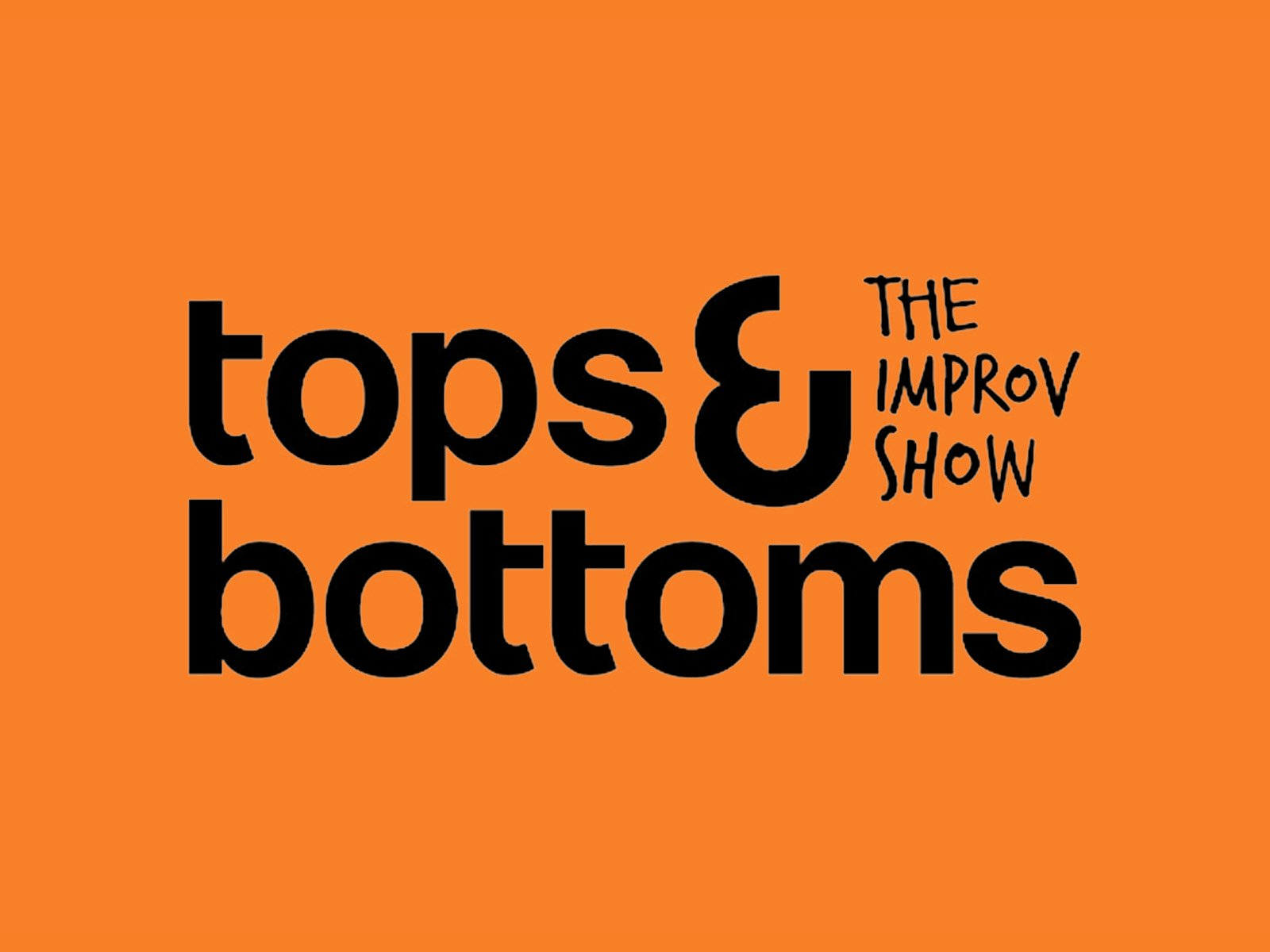 Tops and Bottoms on Amazon Prime Video UK