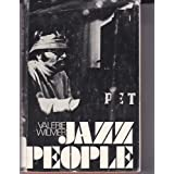 Jazz People. 1st Ed