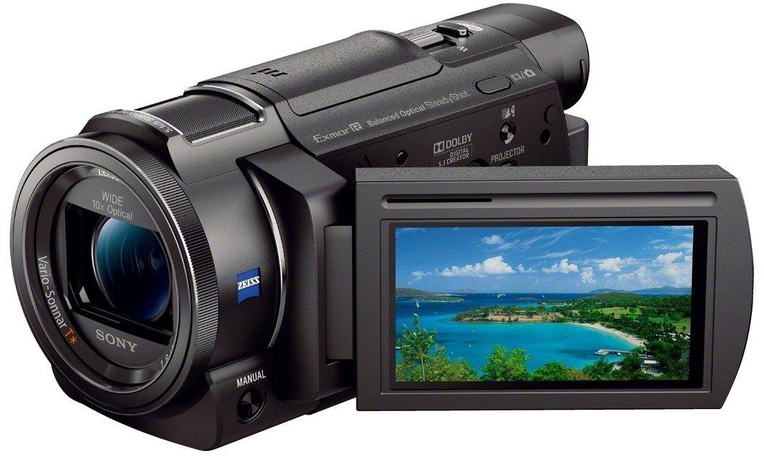 Sony FDR-AXP33 Zubehör