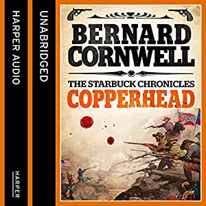 Copperhead Audiobook