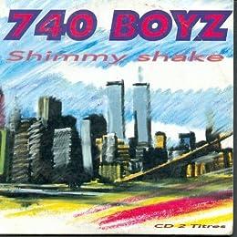 Shimmy Shake [Import anglais]