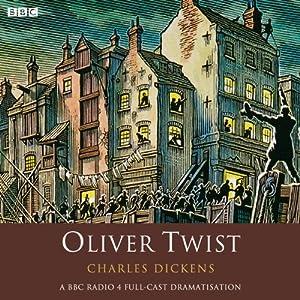 Oliver Twist (Dramatised) Hörspiel