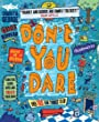 Don't You Dare (Sharky & George)