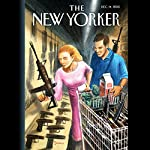 The New Yorker, December 14th 2015 (Ginger Thompson, Ariel Levy, Malcolm Gladwell) | Ginger Thompson,Ariel Levy,Malcolm Gladwell