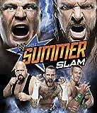 WWE SummerSlam 2012: 25th Anniversary [Blu-ray]