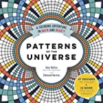 Patterns of the Universe: A Coloring...