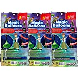 Ben 10 Holi Magic Balloon Bunch 333 Pc Auto Fill (9 Sets Of 37 Balloons)