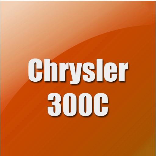 chrysler-300c-srt-8