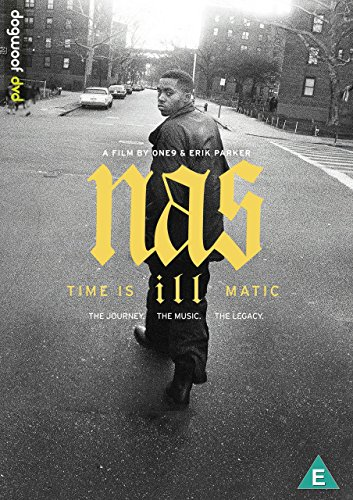 nas-time-is-illmatic-dvd