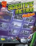img - for Investigating the Scientific Method with Max Axiom, Super Scientist (Graphic Science) (Graphic Library: Graphic Science) book / textbook / text book