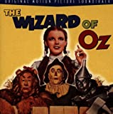 The Wizard of Oz: Original Soundtrack (highlights) [SOUNDTRACK]
