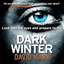 Dark Winter (       UNABRIDGED) by David Mark Narrated by Toby Longworth