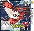Pok�mon Y - [Nintendo 3DS]