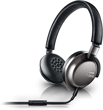Philips Fidelio F1/27 On-Ear Headphones