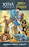 Xena/Army of Darkness Volume 2