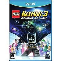 LEGO Batman 3: Beyond Gotham - Wii U from Warner Home Video - Games