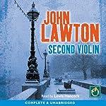 Second Violin: An Inspector Troy Thriller | John Lawton