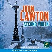 Second Violin: An Inspector Troy Thriller | [John Lawton]