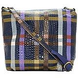 Stylocus Women's Sling Bag (Navy) (st_s_1402c)