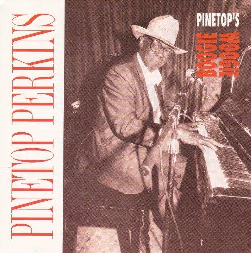 Pinetops Boogie