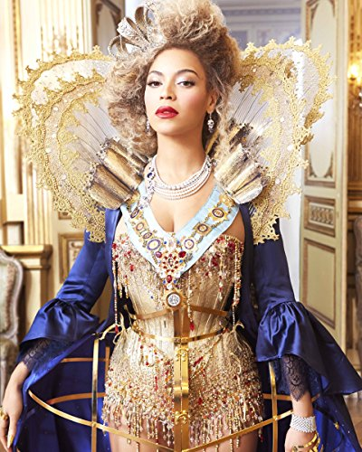 Beyonce Knowles 8x10 Celebrity Photo #39